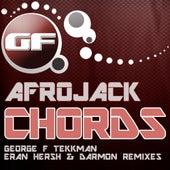 Chords von Afrojack