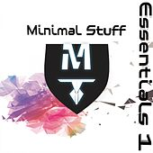 Minimal Stuff Essentialsl 1 - EP de Various Artists