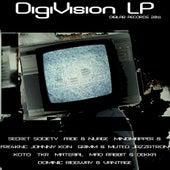 DigiVision LP - EP de Various Artists