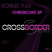 Cheesecake - Single de Ronnie Flex