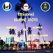 Miami Sampler 2011 - EP de Various Artists