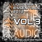 Liquid D&B Essentials 2011 Vol.3 - EP by Various Artists