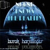 Noone Knows The Reality by Burak Harsitlioglu