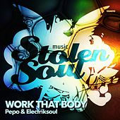 Work That Body by Pepo