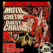 Arts & Crafts EP by Various Artists