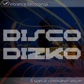 Disco Dizko von Various Artists