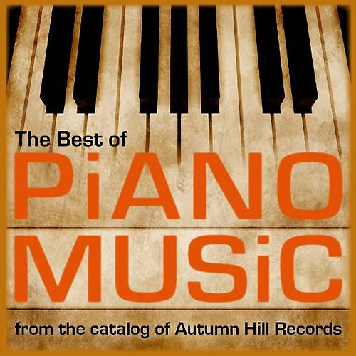 The Best of Piano Music by Pianomusic