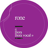 Bora - EP by Rone