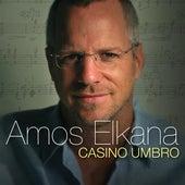 Amos Elkana: Casino Umbro by Various Artists