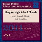 2011 Texas Music Educators Association (TMEA): Shepton High School Chorale by Shepton High School Chorale
