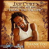 Thank You for Life - Single by Jah Cure