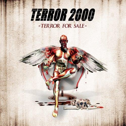 Terror for Sale by Terror 2000