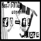 L0-F! Side B by Jack Davey