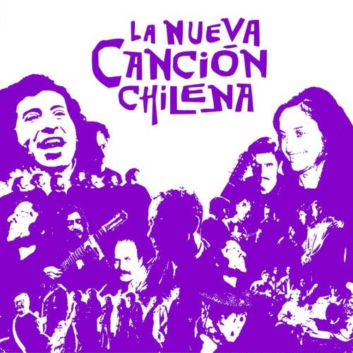 La Nueva Cancion Chilena, Vol. 1 by Various Artists