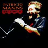Patricio Manns en Chile (En Vivo) de Patricio Manns