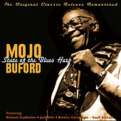 State of the Blues Harp (2012) de Mojo Buford