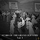 Stars of the Grand Ole Opry, Vol. 1 by Various Artists