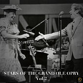 Stars of the Grand Ole Opry, Vol. 2 by Various Artists