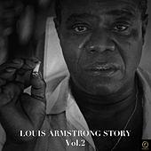 The Louis Armstrong Story, Vol. 2 de Various Artists