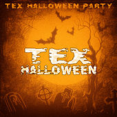 Tex Halloween by Various Artists