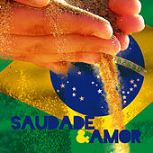 Saudade & Amor de Various Artists