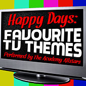 Happy Days: Favourite TV Themes by Academy Allstars