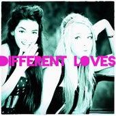 Different Loves von Various Artists