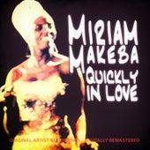 Quickly in Love de Various Artists