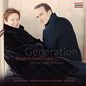 Generation by Various Artists