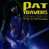 Black Betty - The Anthology de Pat Travers