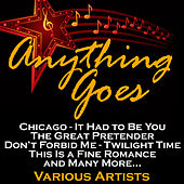 Anything Goes by Various Artists