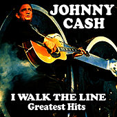 I Walk the Line - Greatest Hits von Johnny Cash