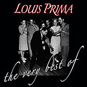 The Very Best Of fra Louis Prima