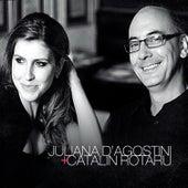 Juliana D'Agostini + Catalin Rotaru by Catalin Rotaru