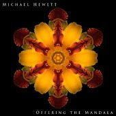 Offering the Mandala by Michael Hewett