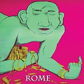 Rome by Jeff Bell