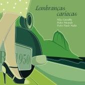 Lembrancas Cariocas de Nilze Carvalho