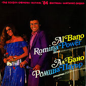 The Golden Orpheus '84 (feat. Romina Power) (Live In Bulgaria) di Al Bano