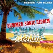 Summer Sonic Riddim de Various Artists