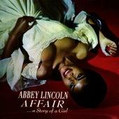 Affair...A Story Of A Girl de Abbey Lincoln