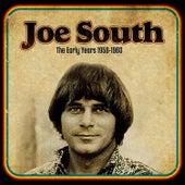 The Early Years 1958-1960 de Joe South