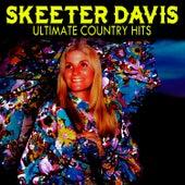 Ultimate Country Hits de Skeeter Davis