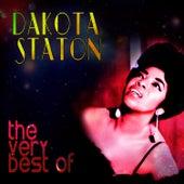 The Very Best Of by Dakota Staton