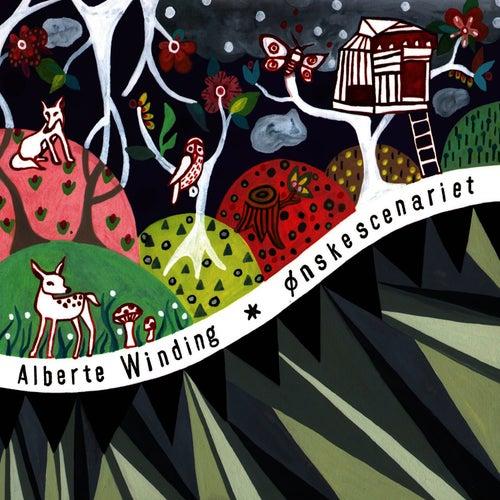 Ønskescenariet by Alberte Winding