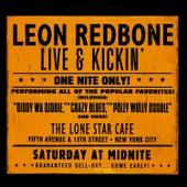 Live & Kickin' by Leon Redbone