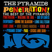 Penetration! The Best Of The Pyramids by The Pyramids