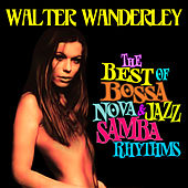 The Best Of Bossa Nova & Jazz Samba Rhythms de Various Artists