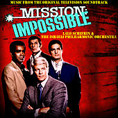 Mission: Impossible (Music From The Original Television Soundtrack) di Various Artists