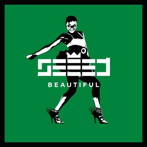 Beautiful (International Version) von Seeed