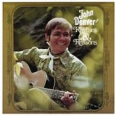 Rhymes & Reasons by John Denver